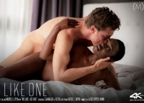 Порно SexArt We Are Like One